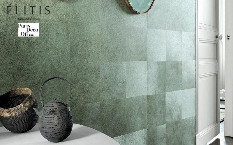 Elitis Papier peint Papiers peints Murs & Plafonds  |