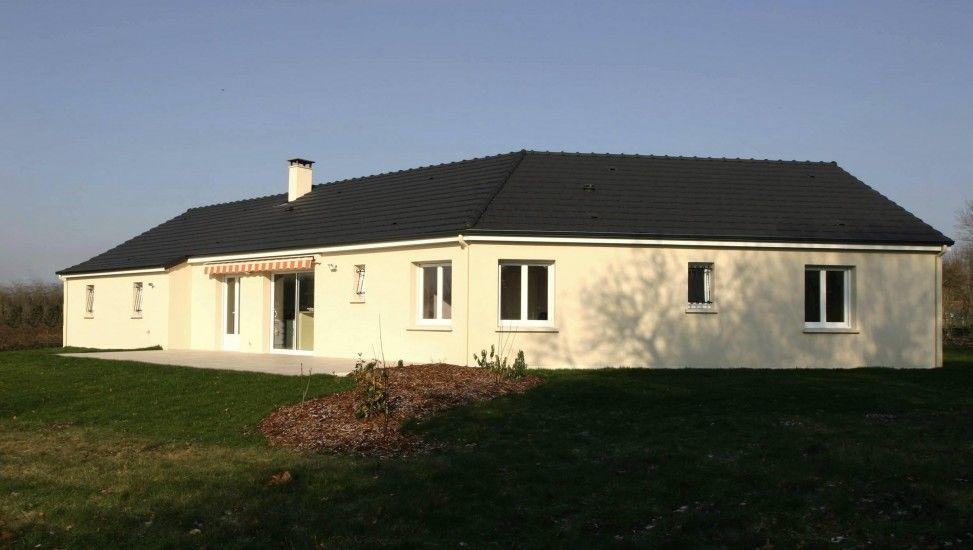 AMIS BATISSEURS Maison de plain-pied Maisons individuelles Maisons individuelles  |