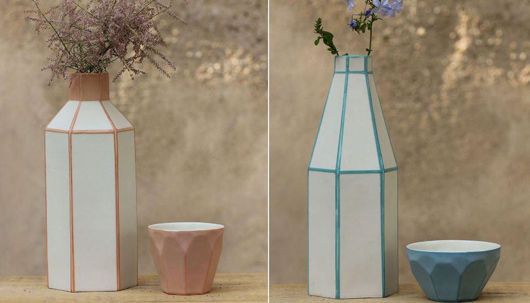 JONATHAN REYNAUD Vase à fleurs Vases Fleurs et Senteurs  |