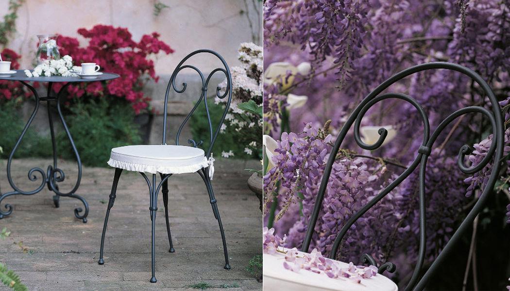 Unopiù Chaise de jardin Chaises de jardin Jardin Mobilier  |