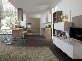 ARAN CUCINE - bella cedro - Cuisine Moderne