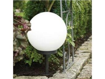 Eglo - lampadaire � piquer terraluna - Lampadaire De Jardin