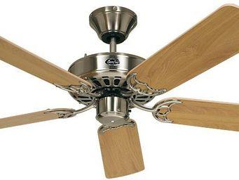 EVT/ Casafan - Ventilatoren Wolfgang Kissling - ventilateur de plafond, royal bn, classic 103 cm, - Ventilateur De Plafond