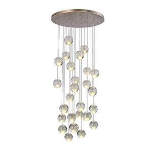 ALAN MIZRAHI LIGHTING - am6808 bocci shower - Lustre