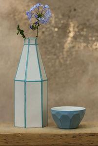 JONATHAN REYNAUD - facettes - Vase À Fleurs