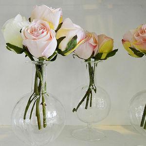 Rosemarie Schulz Fleur stabilisée