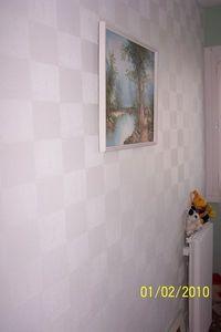 Rg Design Toile de verre à peindre