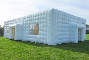 Tentes et Structures gonflables