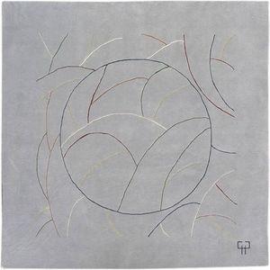 Designercarpets - roseline - Tapis Contemporain