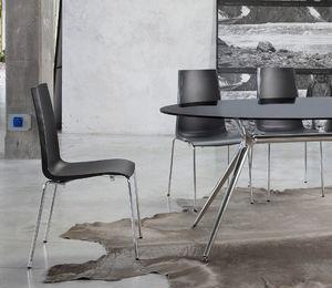 SCAB DESIGN - mannequin - Chaise Empilable