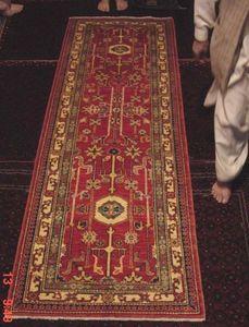 Soci�t� Goy - afghanie - Galerie