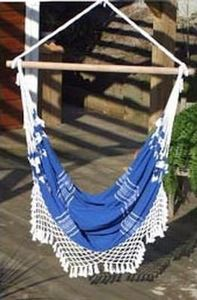 Hamac Tropical Influences - tacarazinha - Hamac Chaise