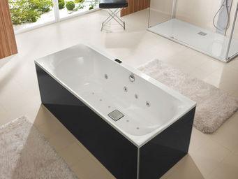 Hoesch Design France - thasos - Baignoire Baln�o