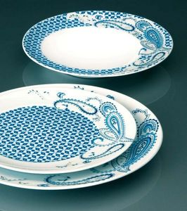 TUNISIE PORCELAINE -  - Service De Table