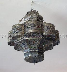 Decoracion Andalusia -  - Lanterne D'intérieur