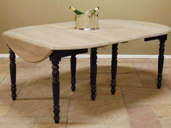 Hazenkamp -  - Table De Repas Ovale