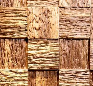HOLZ IN FORM -  - Rev�tement Mural