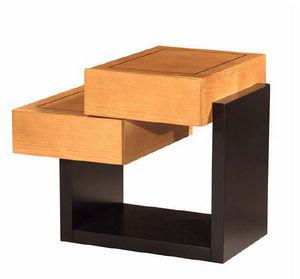 MARK DAVID -  - Table De Chevet
