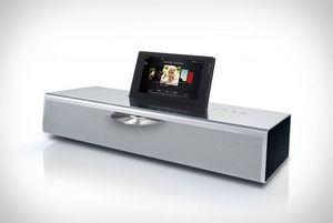 Loewe - soundvision - Chaîne