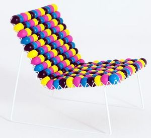 Outdoorz Gallery -  - Chaise