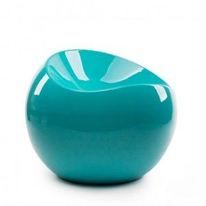 XL Boom - xl boom - ball chair turquoise - xl boom - turquoi - Tabouret