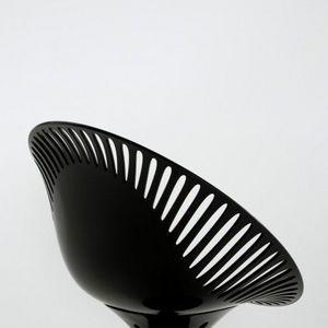 Casprini - casprini - fauteuil azhar - casprini - noir - Fauteuil