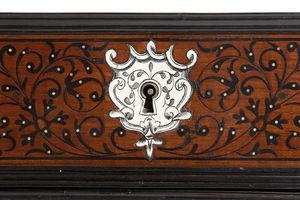 Galerie J�r�me Pla - indo-portugais, 17�me si�cle - Cabinet