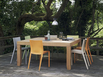 SHAREWOOD -  - Table De Jardin