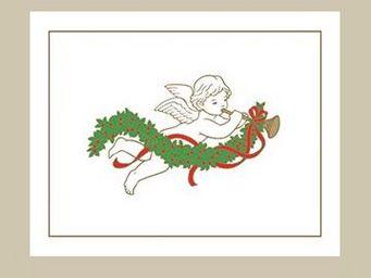 CASPARI -  - Carte De Noël