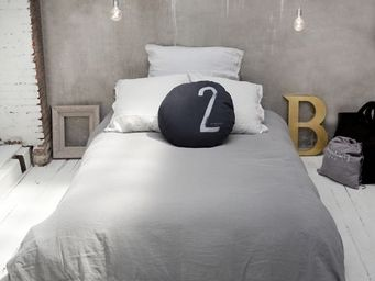 BED AND PHILOSOPHY -  - Housse De Couette
