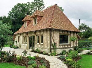 VOLKAERT  Constructions à Deauville -  - Maison À Étage