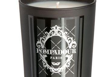 POMPADOUR - cèdre - Bougie Parfumée
