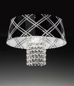 Metal Lux - medusa - Suspension