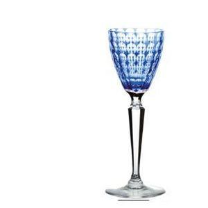 Cristallerie Du Val Saint Lambert - kaleido - Roemer