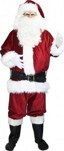 FETES-PAR-FETES.COM -  - Costume Père Noël