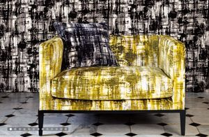 Black Edition by Romo -  - Tissu D'ameublement