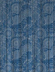 TRES TINTAS - happy - Tissu D'ameublement