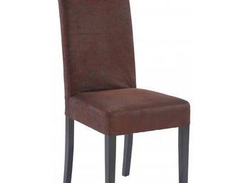 Hanjel - lots de chaises boston - Chaise