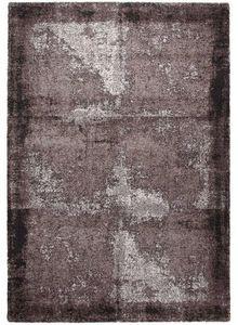 ESPRIT - tapis de petit tapis urban senses 03 taupe 70x140 - Tapis Contemporain