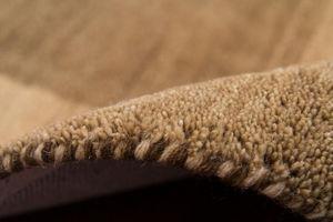 NAZAR - tapis gabbeh 120x170 brown - Tapis Contemporain