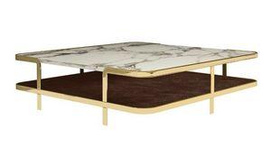 NUBE -  - Table Basse Carr�e