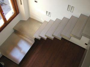 Er2m -  - Escalier Un Quart Tournant