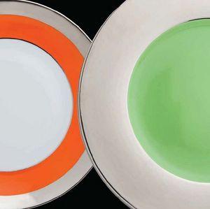 Legle - pop - Assiette Plate