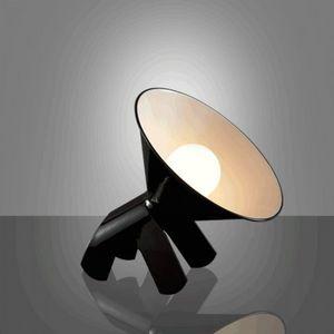 LUMIVEN - lampe de table design snoopy signée lumiven - Lampe À Poser
