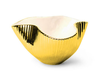 Jonathan Adler - small metallic pinch bowl - Bol