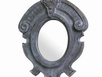MON ATELIER SECRET -  - Miroir