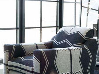 Ralph Lauren Home -  - Tissu D'ameublement Pour Siège