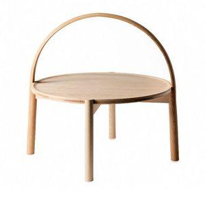 Gärsnäs - elna - Table Basse Ronde