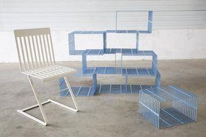 LA SUBTILE -  - Chaise De Jardin
