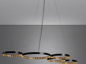 LE DEUN LUMINAIRES - ultra8 - Suspension